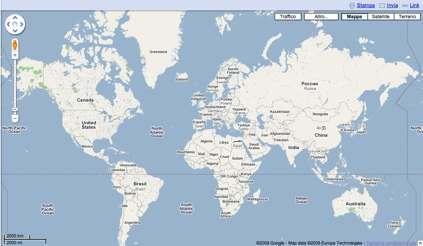 Cartina Mondo Tropici.Peters Vs Mercatore Tutte Le Carte Sono Sbagliate Geostorie